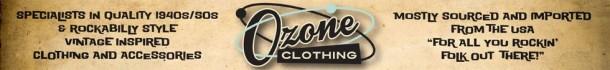 ozone clothin