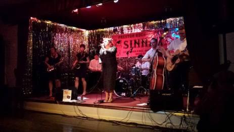 Preston Rock N Roll Club